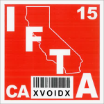 ifta-sticker